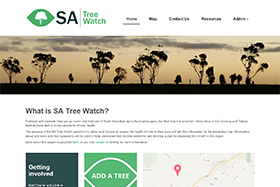 SA Tree Watch