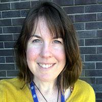 Dr Angela Neyland