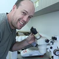Dr Nathan Robinson